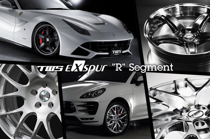 TWS EXspur R Segment