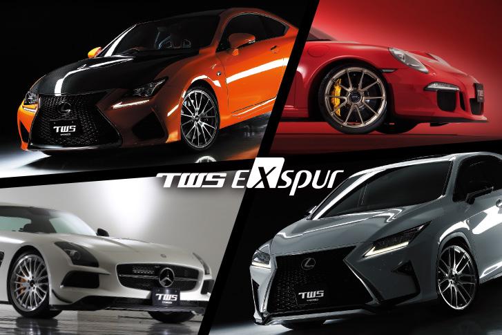 TWS EXspur EX Segment