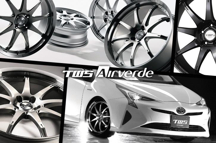 TWS Airverde