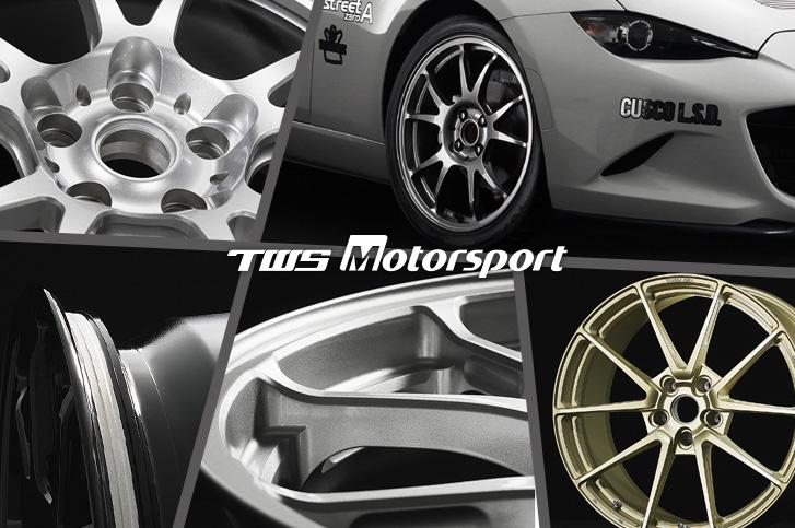 TWS Motorsport