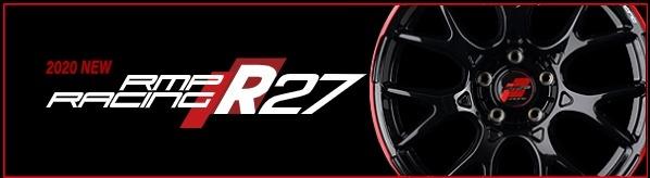 RMP RACING R27