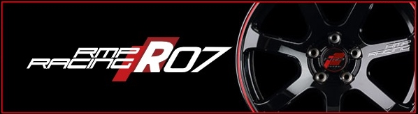 RMP RACING R07
